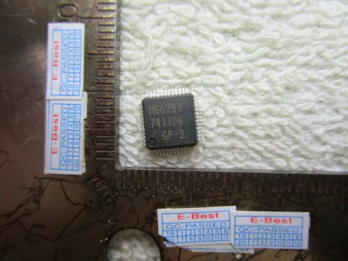 2pcs MG6291 M6G291 M6629I M66291 GP-2 M66291GP-2 QFP48 IC Chip