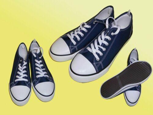 Herrenschuhe Freizeitschuhe Schuhe Sneaker StoffschuheTurnschuhe  Gr.43-44