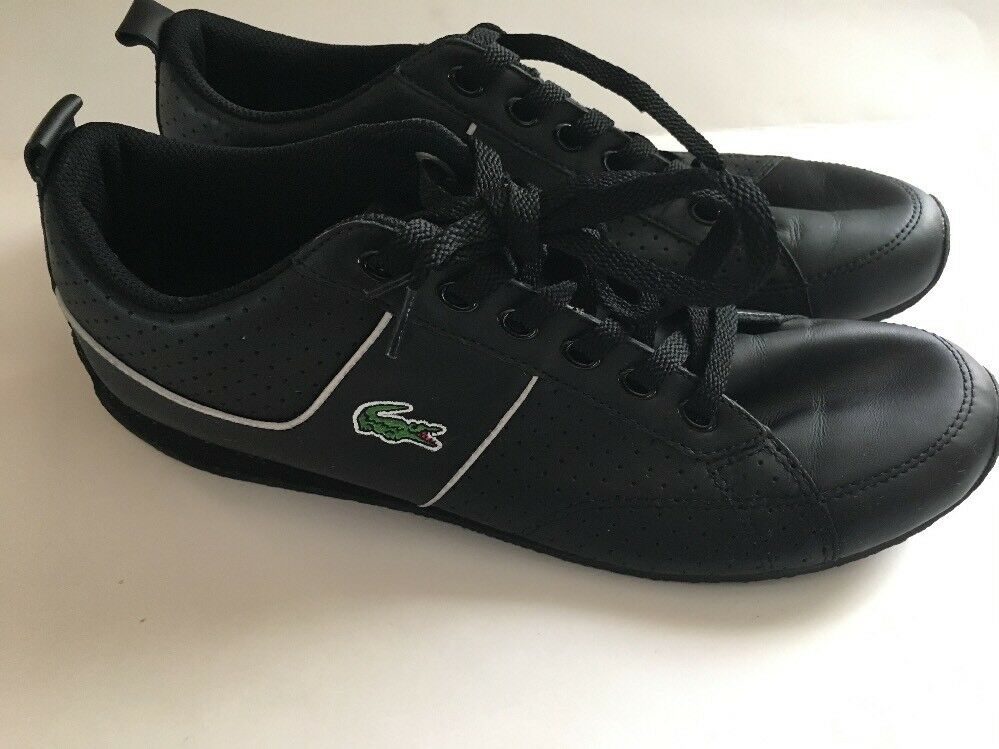 Lacoste NEUF Chaussures Hommes Taille 10.5