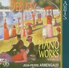 Complete Piano Works Vol.3 von Jean Pierre Armengaud (2005)