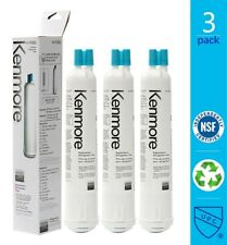 9083 Rеfrigerator Water Filter Replacement Compatible with Kenmore 9083 469083 46-9083 9030 469030 46-9030 Water Filter 3 Cap 3 Packs