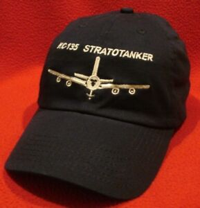 Dark Blue US Air Force Cap Low Profile Embroidered USAF Military Adjustable Hat