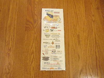 NEW KITCHEN FLOUR SACK RECIPE DISH TOWEL TEA TOWEL MARY LAKE THOMPSON ADORABLE