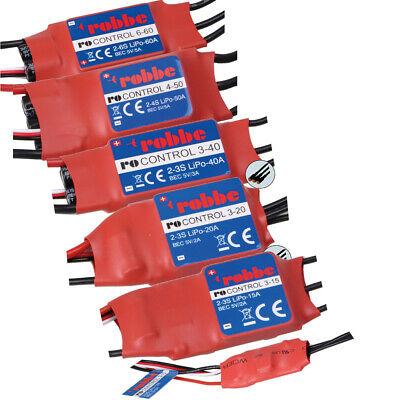 100A 5V//2A ESC Bürstenlose Wasserkühlung Elektrische Regler für RC Boot