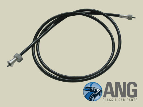 """MGA 1500 LHD SPEEDOMETER CABLE 66/"""" LONG 280-66 1600 /& 1600 MkII GSD114"""
