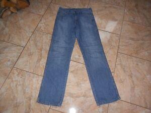 Moyen Normale Jeans Bleu Nouveau W32 J1478 Wrangler L32 Coupe 4wBfqFOF