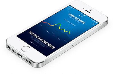 Apple iPhone 5S - 16 GB - Silber - Ohne Simlock - Ohne Branding *Verschweißt*