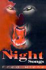 Night Songs by Fred Wiehe (Paperback / softback, 2001)