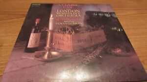 Jethro-Tull-LP-A-Classic-Case-The-London-Symphony-Orcherstra-RCA-Red-Seal