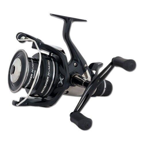 NEW Shimano Baitrunner RA X-Aero 8000 RA Baitrunner Fishing Reel - BTXAR8000RA 4db997