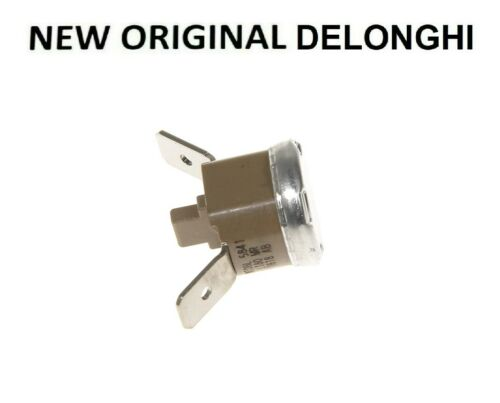 Safety Thermostat 1NT08L L180 For Delonghi Oil Filled Panel Heaters