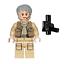 Lego Star Wars General Airen Cracken w// Pistol from set 75050 NEW