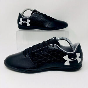 Under-Armour-Magnetico-Men-s-Size-9-5-Athletic-Indoor-Soccer-Sneakers-Shoes