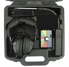 Tool Hub 4294 Combination Electronic Stethoscope Kit 6 Channel