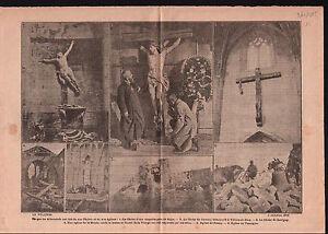 WWI-Poilus-Christ-Chapelle-de-Roye-Carency-Eglise-de-Paissy-1915-ILLUSTRATION