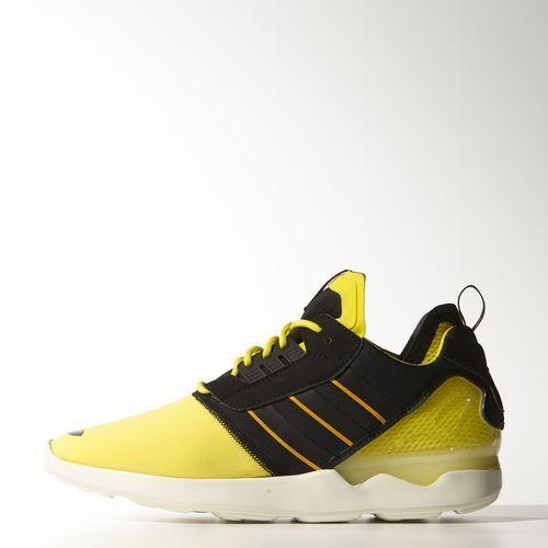 ADIDAS ZX 8000 Boost NEU Gelb Unisex Sneaker max yeezy ultra