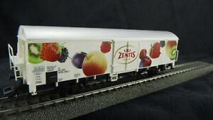 Maerklin-47323-Kuehlwagen-IbbIps-370-Zentis-DB-AG-H0-NEU-OVP