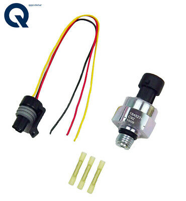 Pigtail Injection Control Pressure ICP103 Sensor Fit for Ford 6.0L Powerstroke