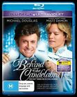 Behind The Candelabra (Blu-ray, 2013)