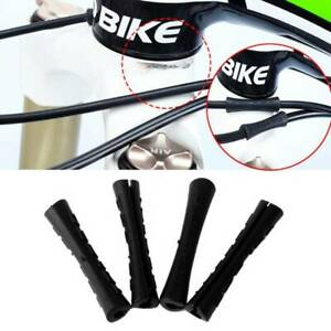 Chic-Cable-Rubber-Sleeve-Shift-Brake-Line-Pipe-Bike-Frame-Protector