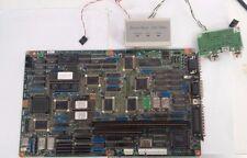 VINTAGE NEC PowerMate 286 plus MoBo NEC -16T w/Intel N80286-12 12Mhz CPU RARE!