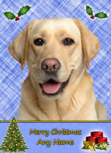 Santa Hat Pet Personalised Christmas Cards You Supply The Photo And Message We Will Add Background Please Your