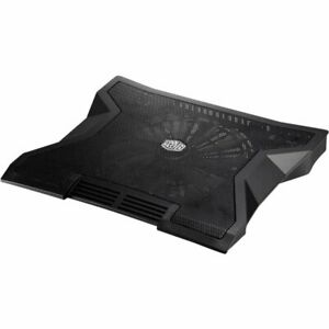 Cooler-Master-Notepal-XL-Supporto-per-notebook-con-funzione-di-raffreddamento-Fu