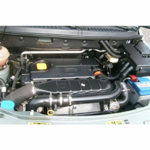 Wasserpumpe Kühlmittelpumpe mit Dichtung Land Rover Freelander 2.0 Td4