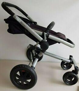 Quinny buzz xtra cochecitos de beb y deporte buggy - Cochecitos bebe quinny ...