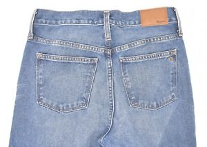 1043c84e0bef5 Madewell Jeans Denim 10