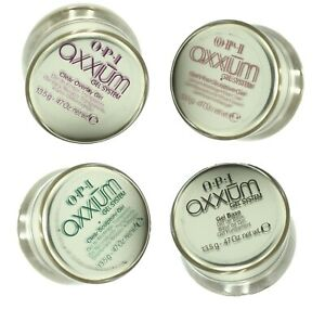 OPI-Axxium-Gel-System-Choose-Your-Color-47-oz-New-Unboxed