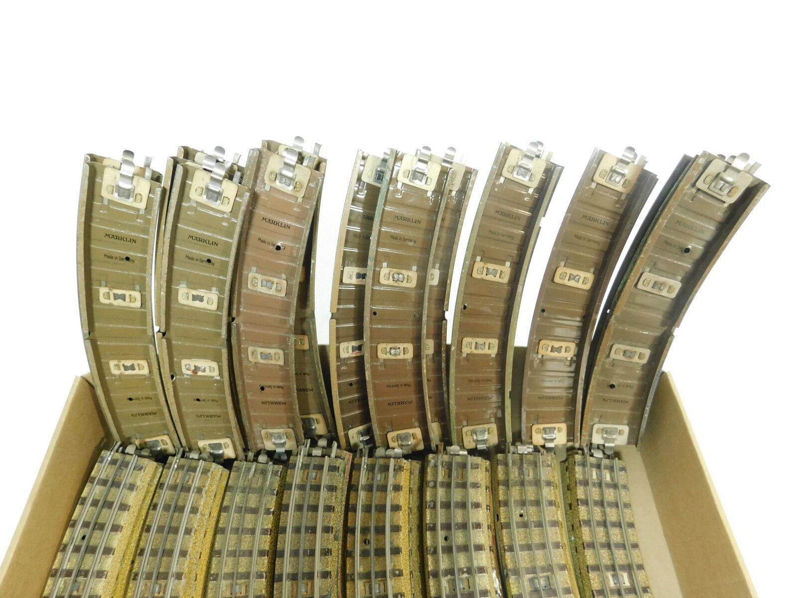 BB897-4 57x marklin H0  00  AC M M M Pista per 3600 800 Vorkrieg, Hobbista 2 Scelta cd6ac7