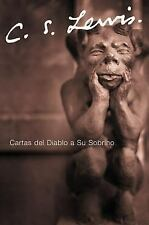 Cartas del Diablo a Su Sobrino by C. S. Lewis (2006, Paperback, Spanish)
