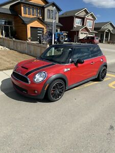 2010 Mini Cooper , John Works Edition
