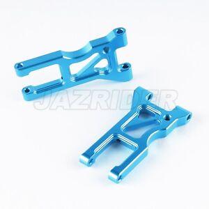 Aluminium Alloy Front Knuckle Arm for Tamiya TB04