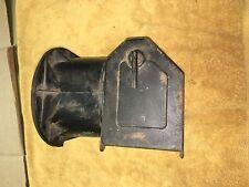 1970 1971 1972  Mopar Dodge Dart Plymouth fresh air vent box A Body 70-76