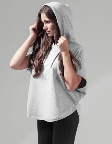 Damen Sleeveless HoodyBuild Your Brand