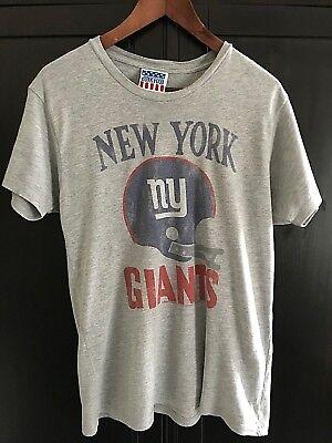 ny giants tee shirts