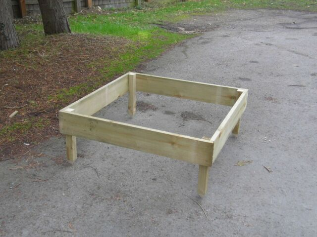 Raised bed  1.5mm x 1m x  300mm High 21mm Thick