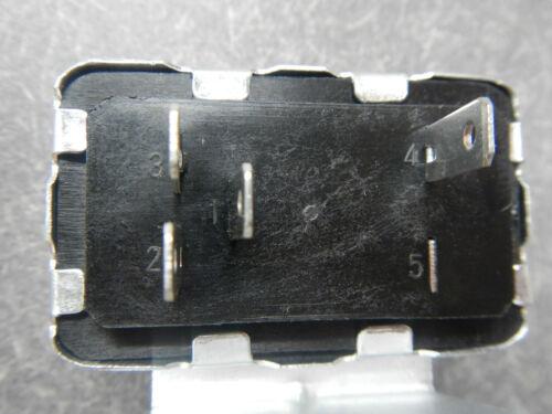 NEW 1965 Buick Riviera Clamshell Headlight Relay Actuator Relay Hide Away Lights