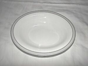 WATERFORD-CARINA-PLATINUM-9-7-8-039-OVAL-VEGETABLE-BOWL-NEW-NEVER-USED