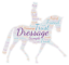 Personalised-WordArt-Equestrian-Dressage-Horse-Pony-Picture-Print-Gift-christmas thumbnail 5