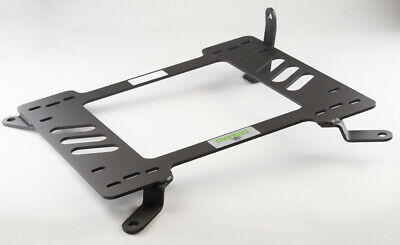 - Part # SB153PA Planted Mazda 2 2007+ Passenger Seat Bracket for MOMO // NRG // Sparco // Recaro // Bride // OMP