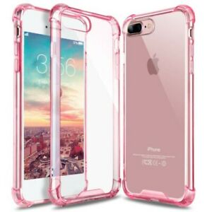 Shockproof-Hybrid-Armor-Clear-Protective-Cover-Case-For-iPhone-XS-Max-XR-7-Plus