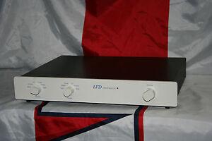 LFD-Linestage-LS1-Legendary-Preamplifier