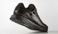 Adidas Ultra Boost Triple Black x Porsche Design [BB5537] Limited Edition US 9