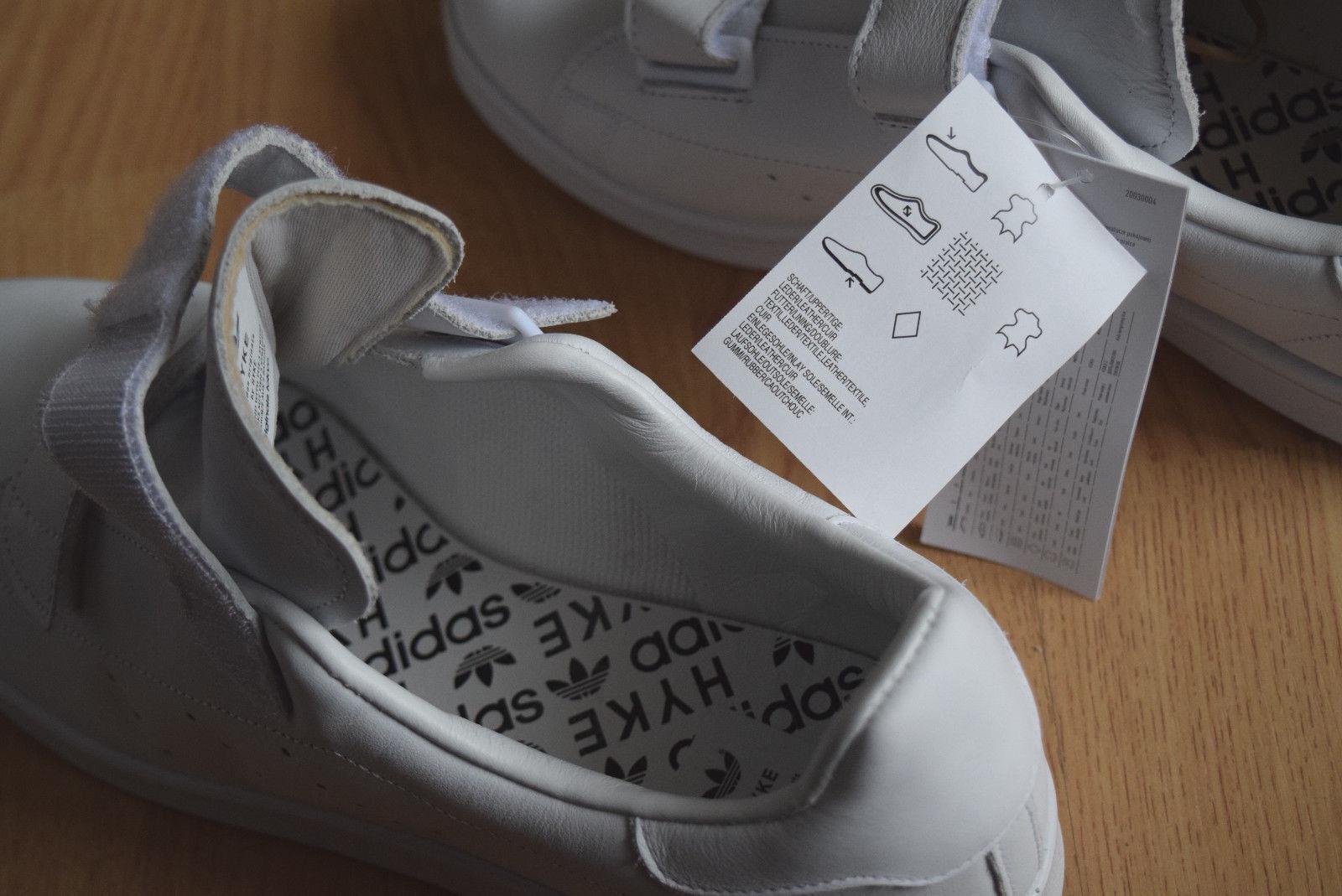 Adidas aoh-005 Hyke Hyke Hyke 40,5 41 44 46 47 s79344 RÁPIDO Stan Smith Superestrella 1ca19a
