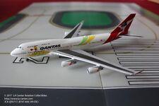 JC Wing Qantas Airways Boeing 747-400ER in Olympic Color Diecast Model 1:400