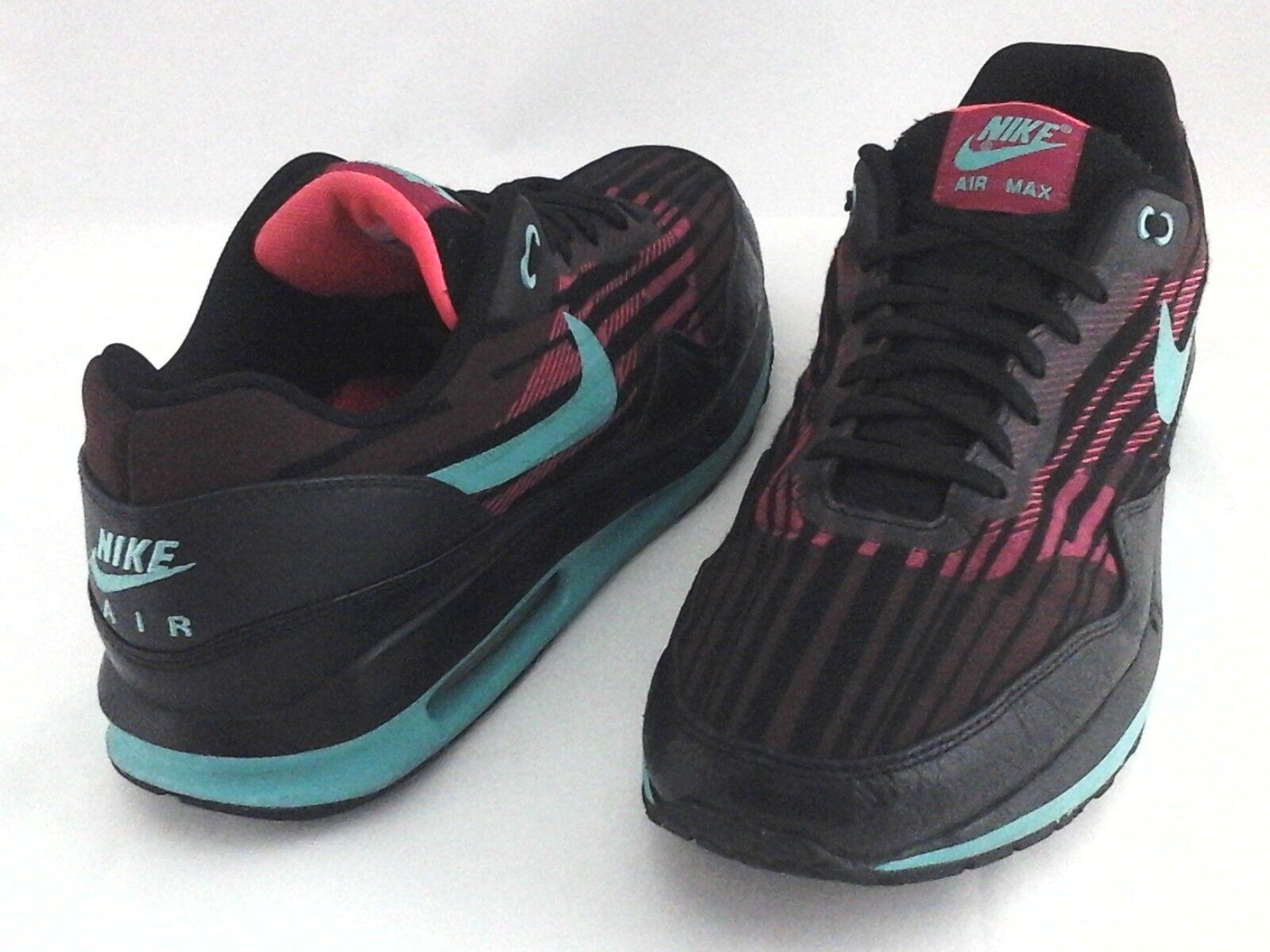 Zapatos Lunar  Nike Air Max Lunar Zapatos 1 Lunarlon Cedro/Hyper Jade Zapatillas para hombre US 12/46 2018 f028f4