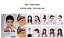 thumbnail 2 - Persona 5 P5 Procurator Sae Niijima Gray Party Cosplay Hair Wig Anime Game